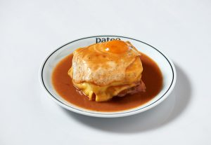 Francesinha do Pateo